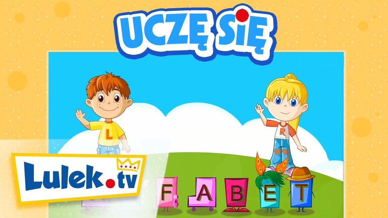 Alfabet dla dzieci Film