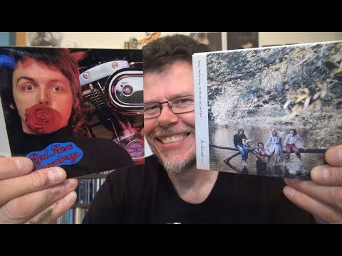 Paul McCartney and Wings Wild Life and Red Rose Speedway 2018 Reviews Mp3