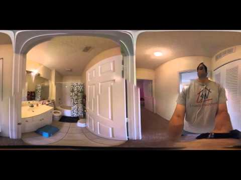 Arbor Lakes - LiveSomewhere 360 Video Tour