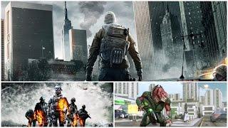 видео Кооперативный шутер Left 4 Dead 2: системные требования