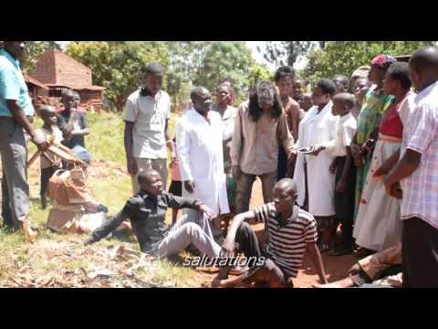 Living with mental illness in Uganda