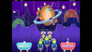 Toy Story Mania! (PS3) - Zurg Rush Trophy