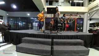 The Killers - Mr. Brightside [COVER By Ricky] Jamming Session (29 Feb '20)