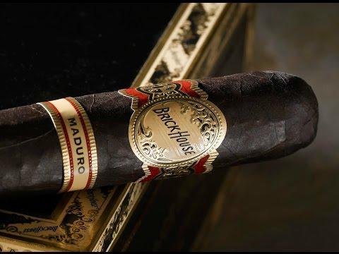 Brick House Maduro...Midnight Cigar Review