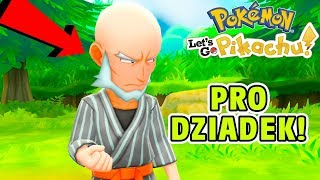 Pokemon: Let's Go Pikachu & Eevee! (13) - Pro Dziadek!