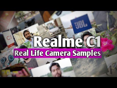 Realme C1 Selfie Videos - Waoweo