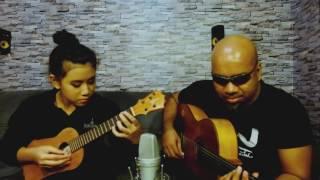 Video Love at the sundown ( Yam-Yen) : SydneyUke Ft. Roberto download MP3, 3GP, MP4, WEBM, AVI, FLV November 2018