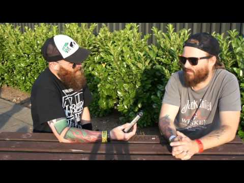 Decapitated Tech Fest Interview 2015