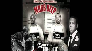Mobb Deep feat. Nas, Jay-Z- Win or Lose (Remix) with Lyrics