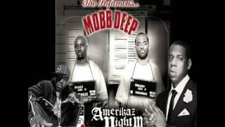 Mobb Deep feat. Nas, Jay-Z- Win or Lose (Remix) with Lyrics