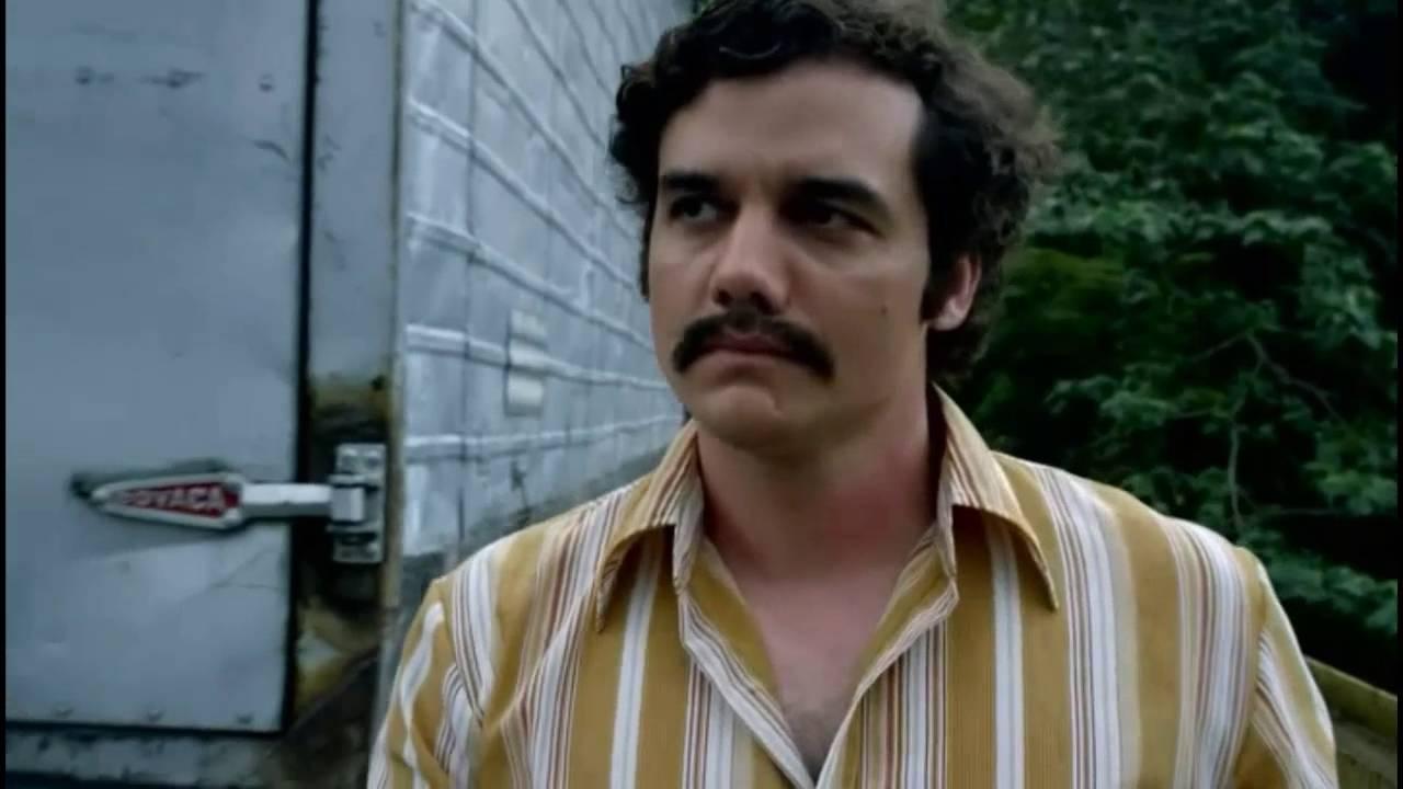 Download Narcos Scène Cultes VOSTFR ( PLATA O PLOMO ) Pablo Escobar
