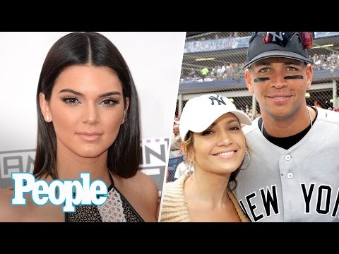 Inside JLo & A-Rod's Dating History, Naomi Campbell Talks Kendall Jenner   People NOW   People