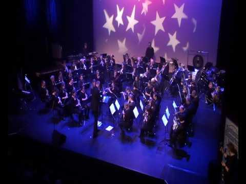 Symfonisch Blaasorkest Overijssel - Eine kleine Yiddishe Ragmusik