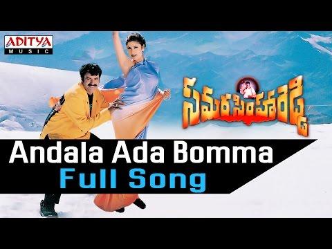 samarasimha reddy andala aadhabomma download hd torrent