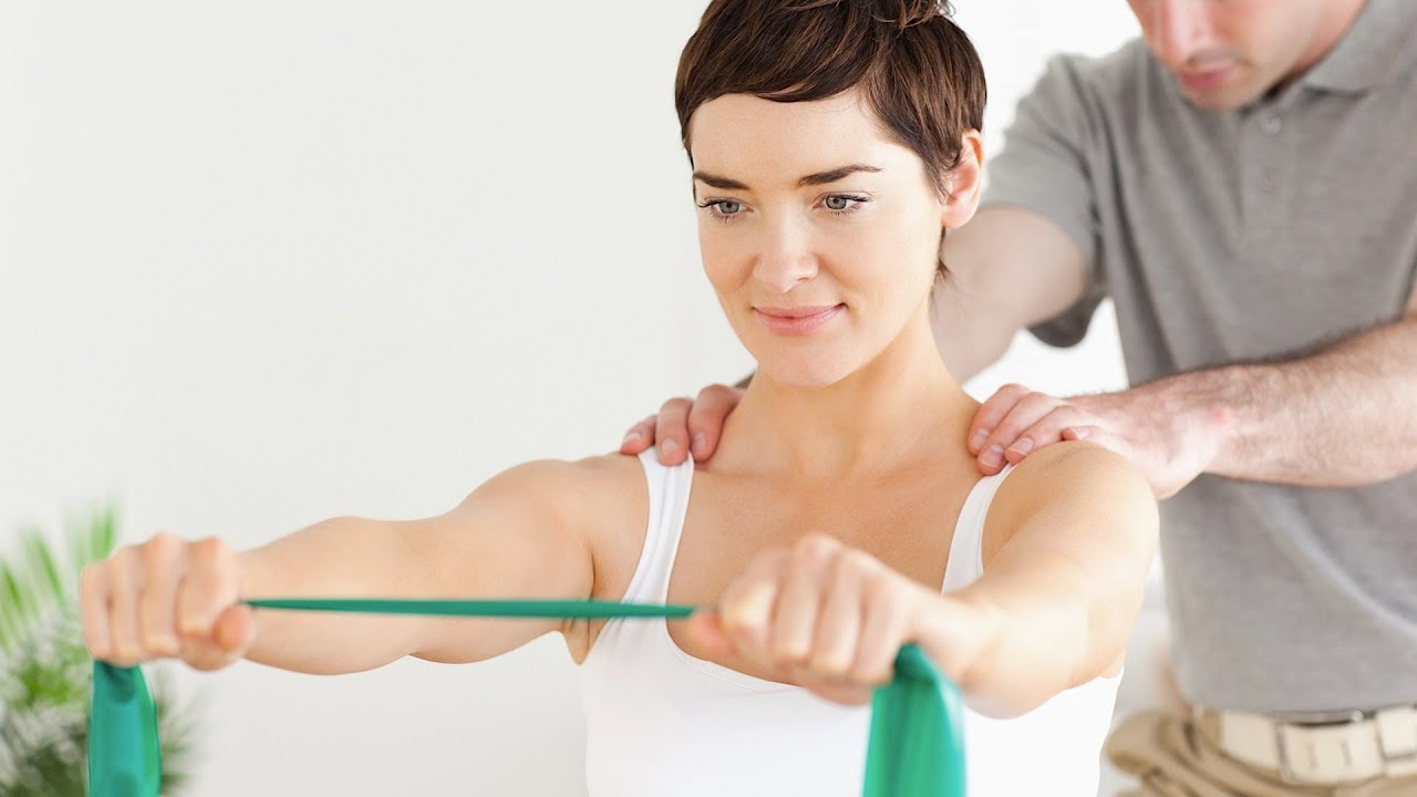 kinesiology emotional stress relief physical fitness