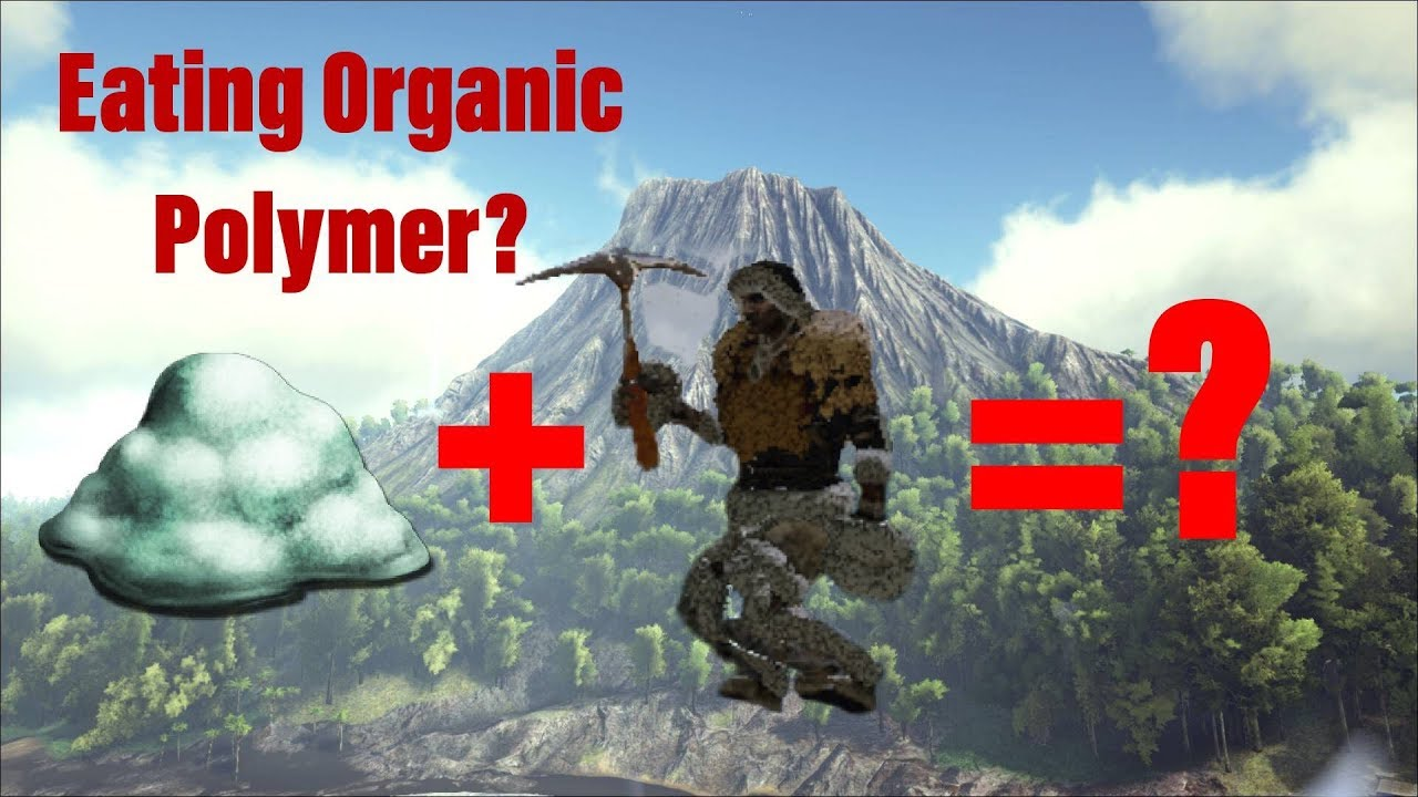 Ark Mobile How To Get Organic Polymer By Fley Gaming The ark item id for organic polymer and copyable spawn commands, along with its gfi code to give yourself the item in ark. ark mobile how to get organic polymer