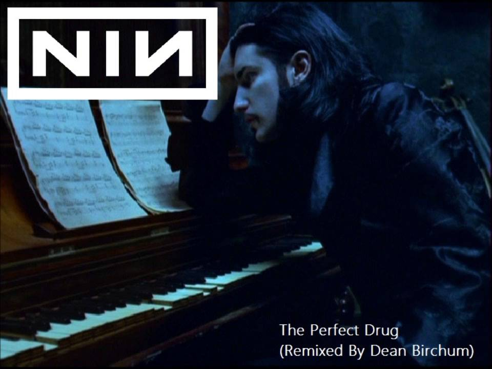 Nine Inch Nails - The Perfect Drug (Remixed By Dean Birchum) (2013 ...