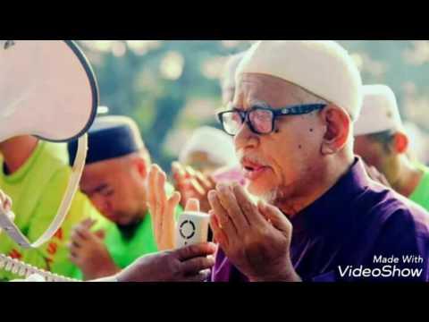 Kau Sahabat Kau Teman- Hijjaz ( tribute to TG Abdul Hadi Awang dan sahabat )