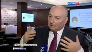 Вячеслав Кантор: Президенты России и США должны встречаться и договариваться(, 2016-12-07T10:30:03.000Z)