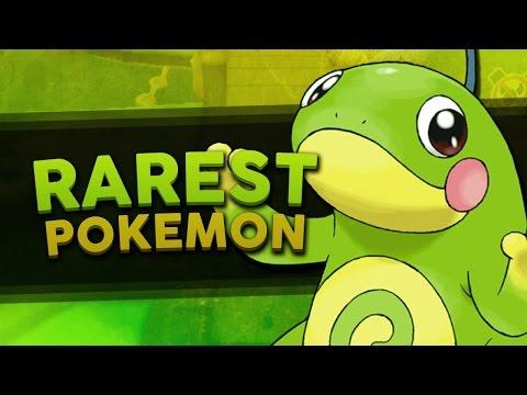 Pokemon Sun and Moon: Rarest Ally Pokemon! - Woopsire