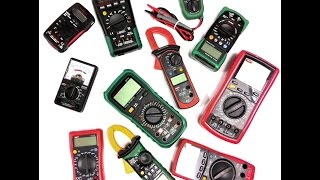 Как выбрать цифровой мультиметр: видеообзор от Интернет-магазина Electronoff(В этом кратком видеообзоре мы попытались показать на какие основные факторы следует обращать внимание..., 2014-08-04T17:18:25.000Z)