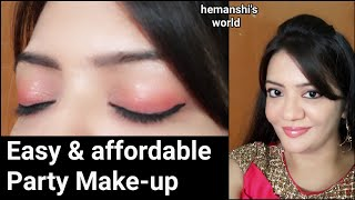 Rakhi Special Make-up and Jewellery - hemanshi