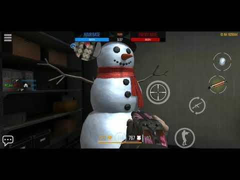 Modern Strike Online Fortress Defense Wins