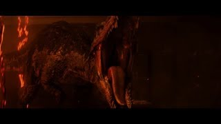 Jurassic World Fallen Kingdom Theory: Baryonyx on the Mainland