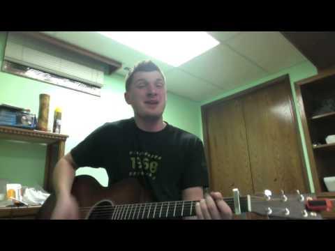 Brantley Gilbert's One Hell of an amen by Brett Michael Monka