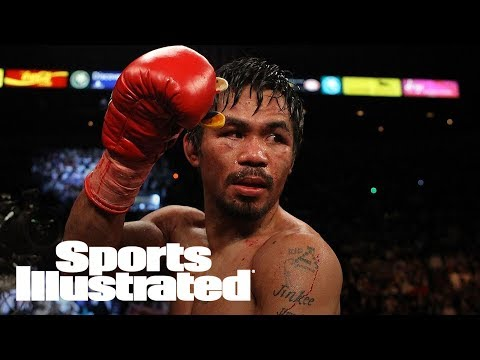 Manny Pacquiao: Mayweather-McGregor Fight 'Could Be Very Boring' | SI Wire | Sports Illustrated