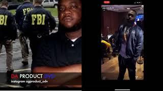 Dark Lo - Ar Ab Fed Updates Talk 6IX9INE A Rat Free Jeezy Mula & Shotti & Skinny me...DA PRODUCT DVD