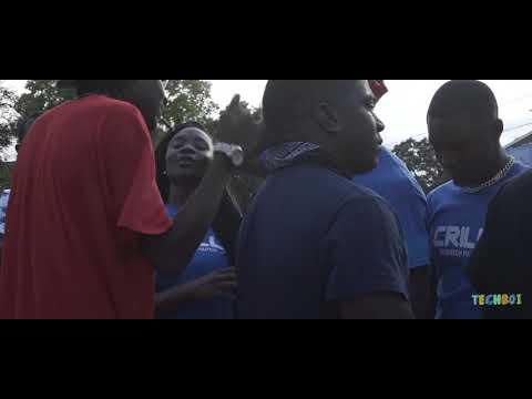 Gangster Gangster -
