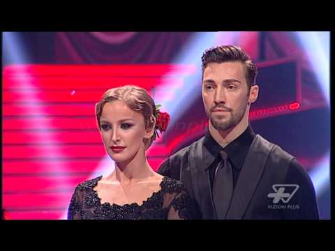 Dancing with the Stars 5 - Nata finale - Pj.5 - Show - Vizion Plus