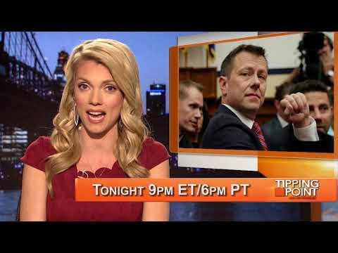 Tonight's Tipping Points: Free Press, Strzok, & Omarosa!
