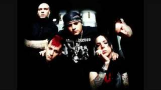 Good Charlotte - Misery