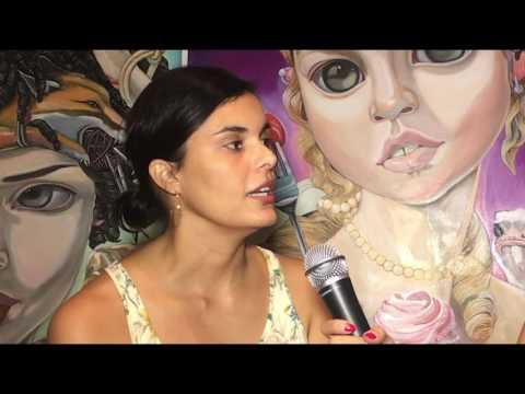 Interview Viviane Martins of bdiverse
