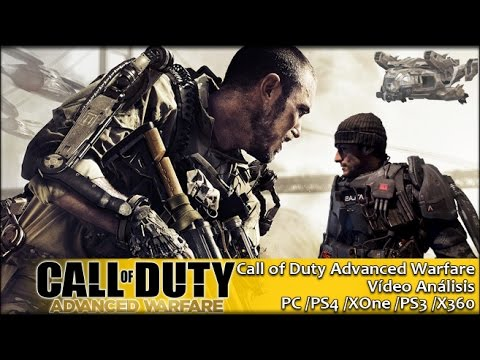 Call of Duty Advanced Warfare   Análisis español GameProTV