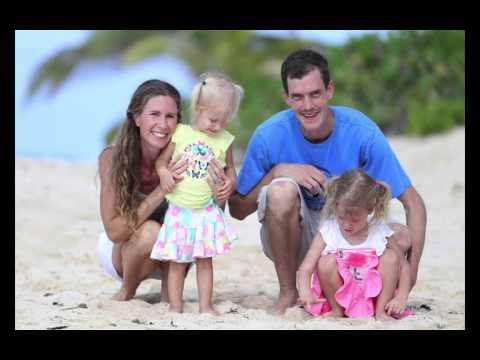 Geils Family 2015 Cayman Islands