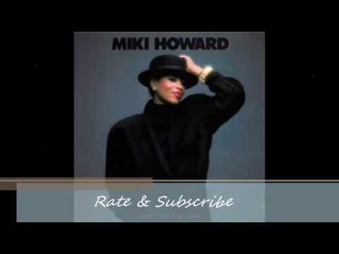 Miki Howard My Friend