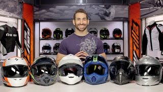 2015 Motorcycle Helmet Buyers Guide at RevZilla.com