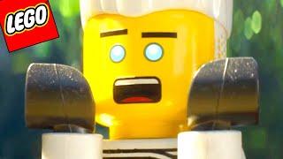 ZANE O NINJA CAÇADOR DE GALINHAS (LEGO NINJAGO O FILME O JOGO)