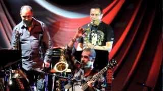 Juanes Unplugged - Me enamora ViVO @ Luna Park, Argentina 02-10-2012