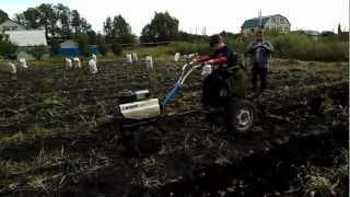 Усмань 48.мини трактор(, 2012-09-03T18:45:37.000Z)