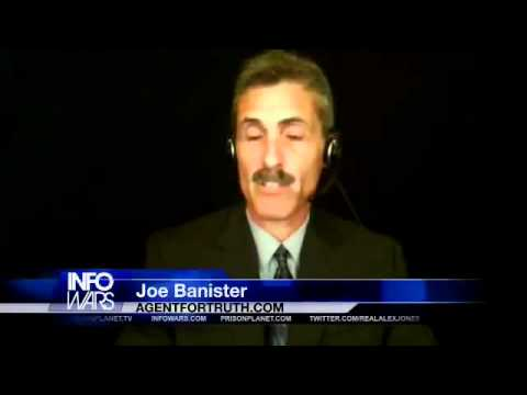 IRS Insider Joe Banister Exposes Federal Reserve Coup and IRS Fraud - YouTube.flv