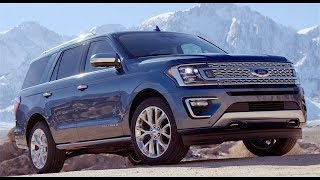 All-New Ford Expedition--READY TO TAKE ON GM