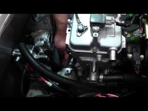 SBT Tech Tip: Replacing your Yamaha WaveRunner 4-Stroke Starter