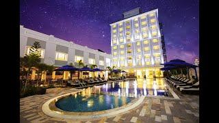 Phu Quoc Ocean Pearl Hotel 4 Пху Куок Оушен Перл отель Фукуок Вьетнам обзор отеля пляж