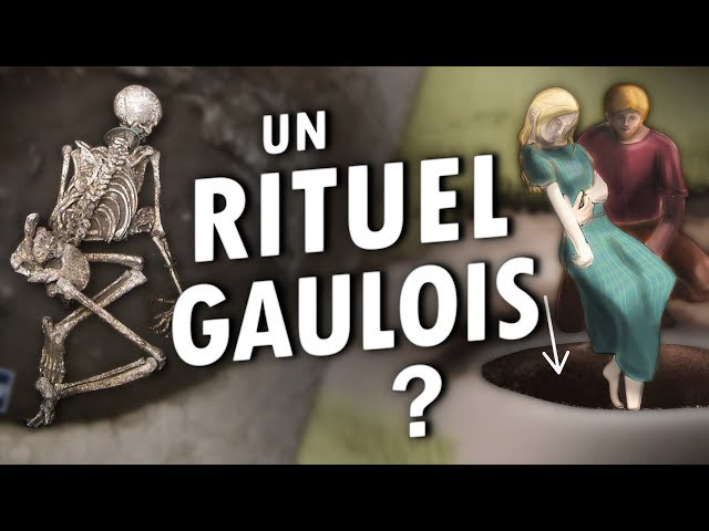 Un étrange RITUEL Gaulois ? (ft. Boneless) | Mini documentaire