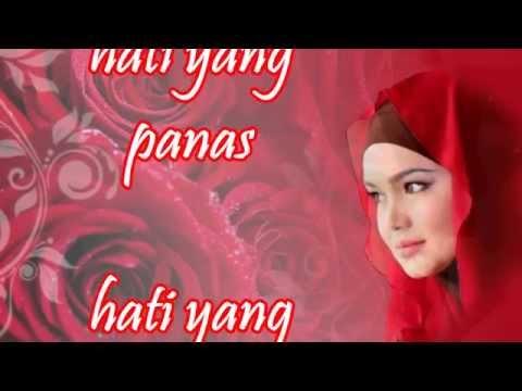 Patah Hati : Dato' Siti Nurhaliza