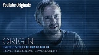 Would you pass a psychological evaluation? - Origin